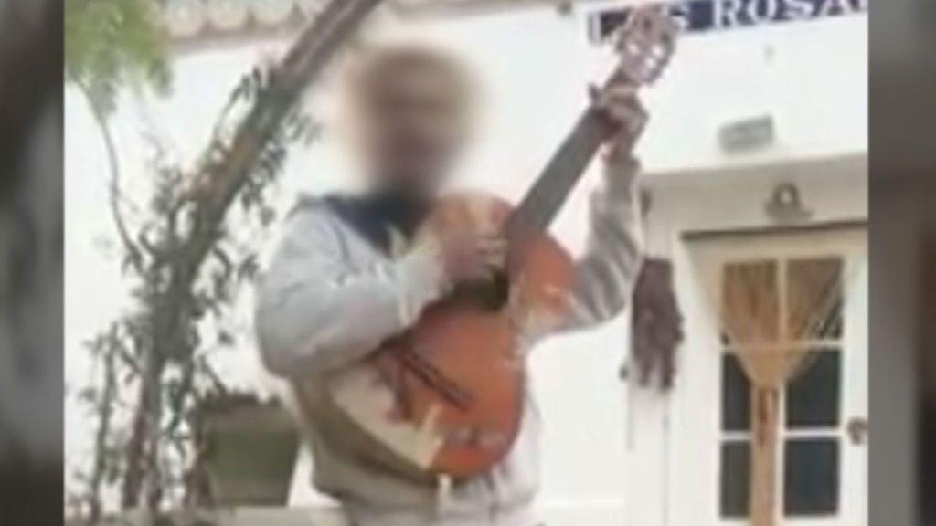 El padre de los dos niños asesinados en Godella se enfrenta a cargos por asesinato