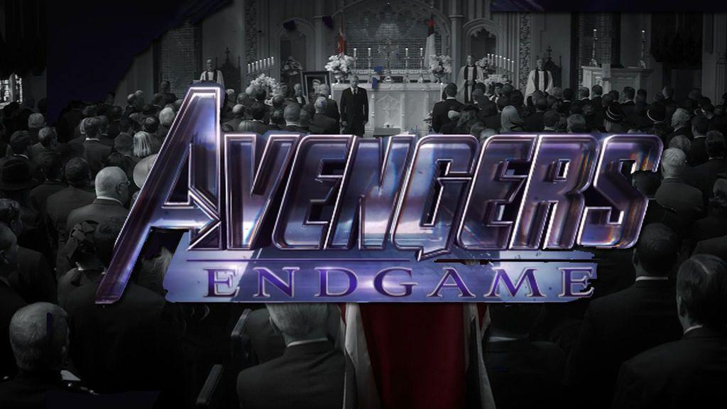 'Agente Carter' y 'Agentes de S.H.I.E.L.D' unidos en el tráiler oficial de 'Los Vengadores: Endgame'