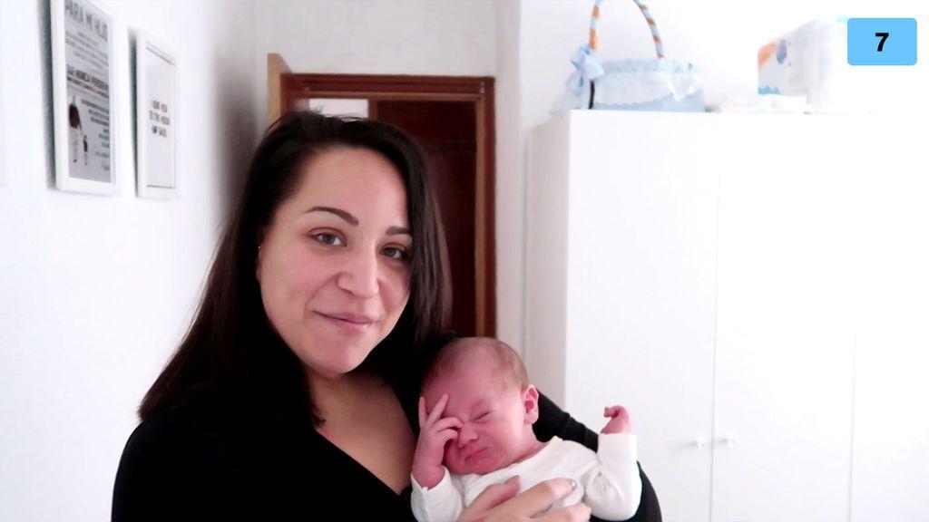 """María Moreno nos cuela en su primera semana con Jared: """"Me has cambiado la vida"""""""