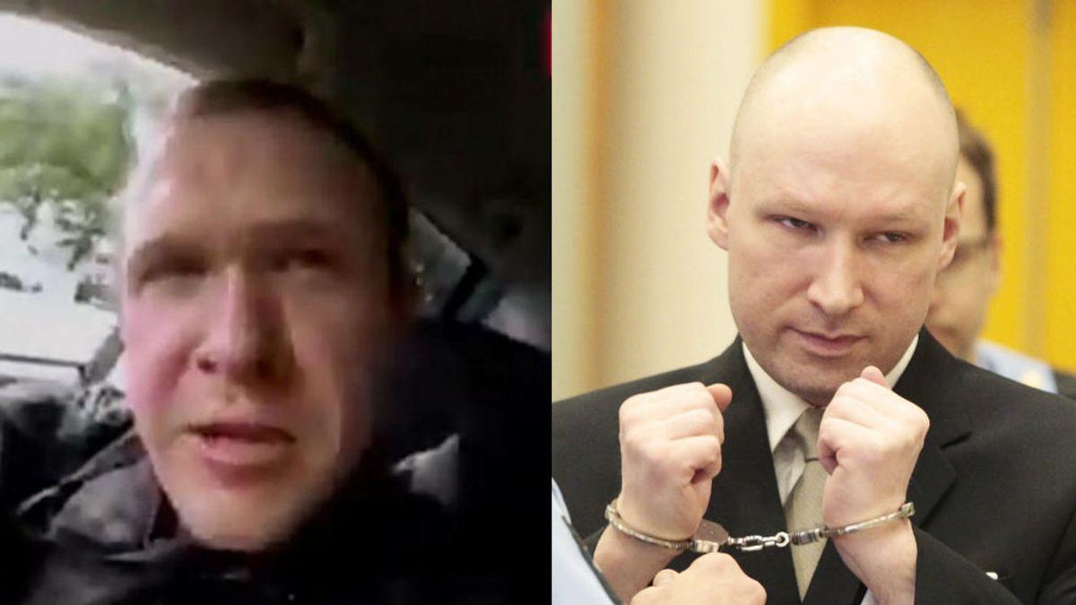 Uno de los atacantes de la mezquita dice que tuvo un contacto con Breivik y que bendijo su ataque