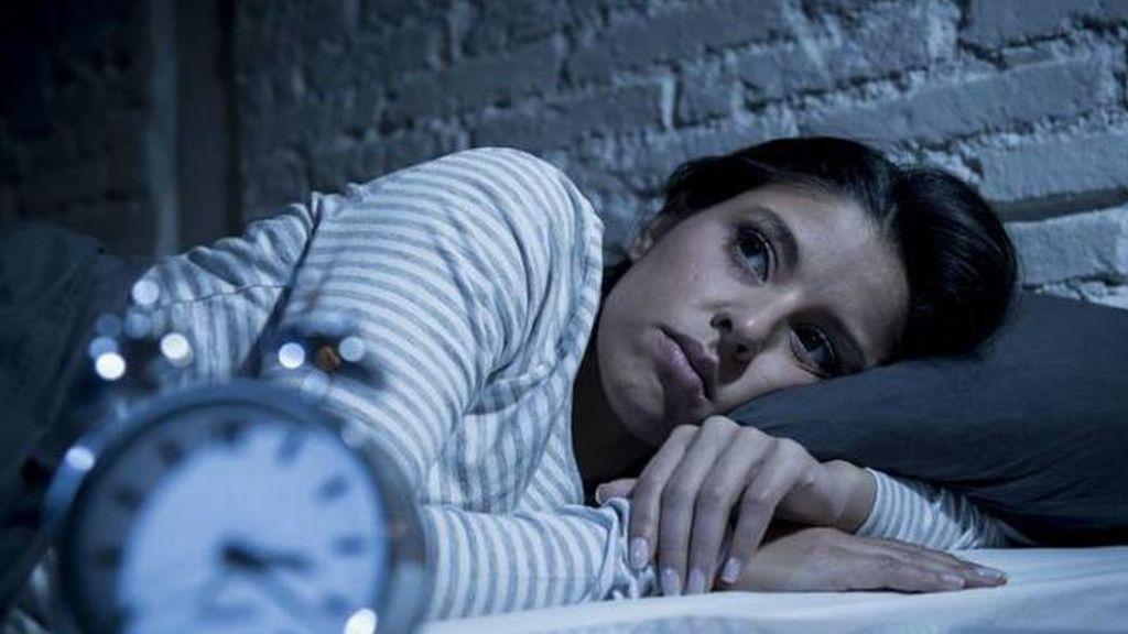 ¿Duermes toda la noche sin interrupciones?
