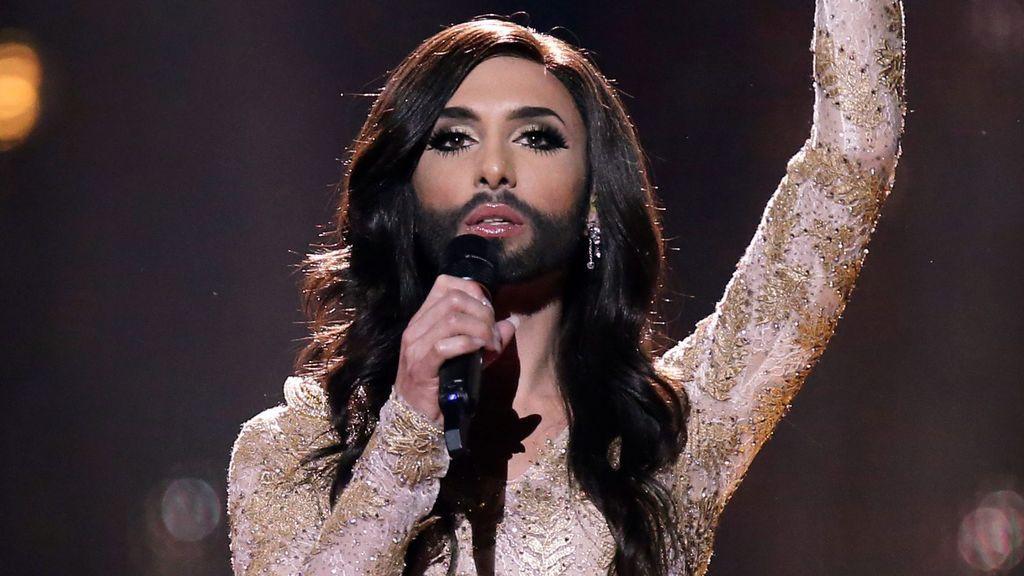 Conchita Wurst ya es historia: su nuevo aspecto deja en shock a las redes