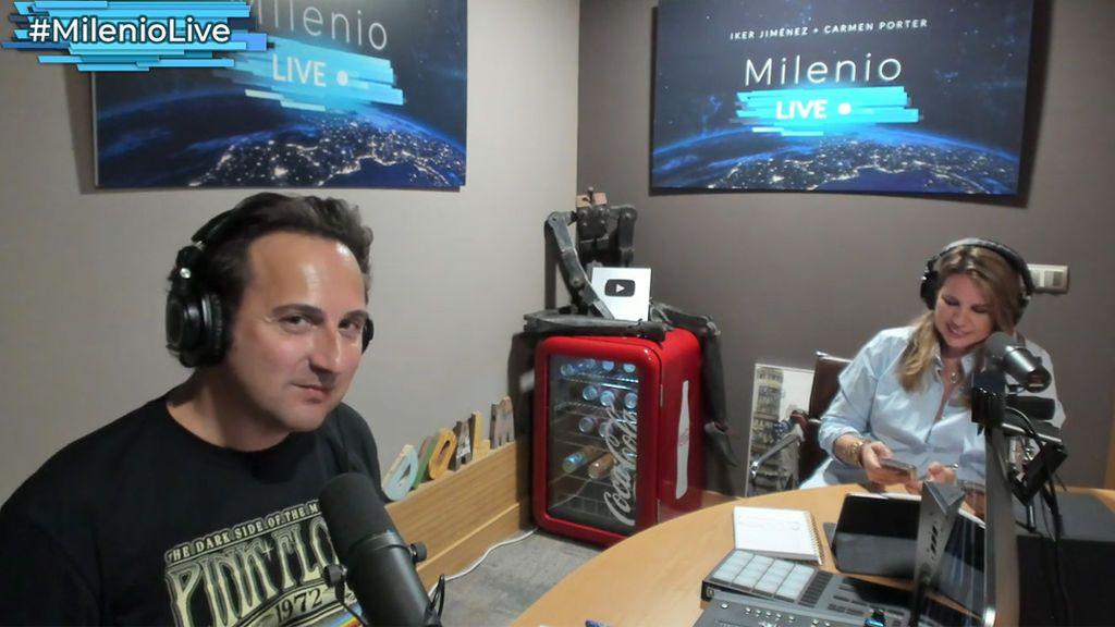 Milenio Live (16/03/2019) - Jafra: la aldea del silencio