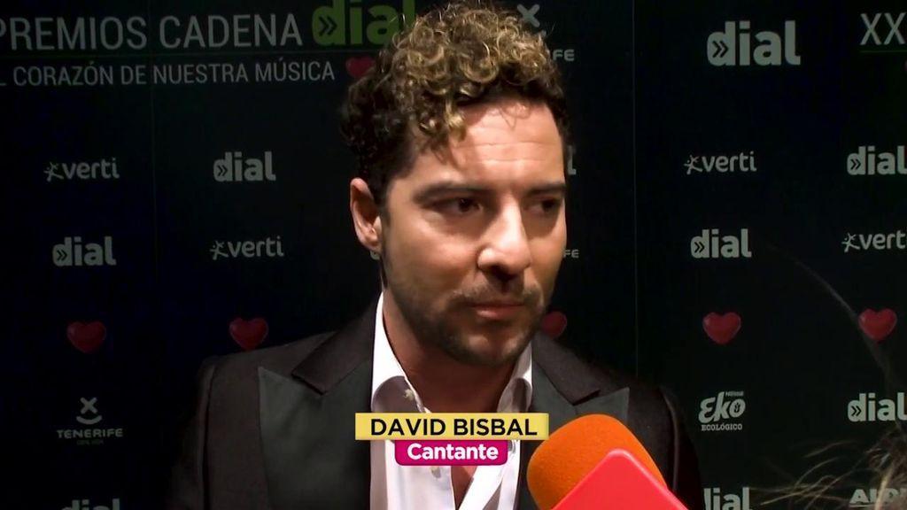 David Bisbal carga contra Elena Tablada para defender la intimidad de su hija