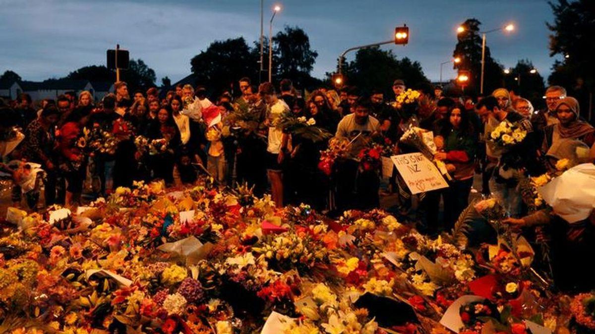 El gobierno neozelandés prohibirá los rifles semiautomáticos con los que se realizó el atentado