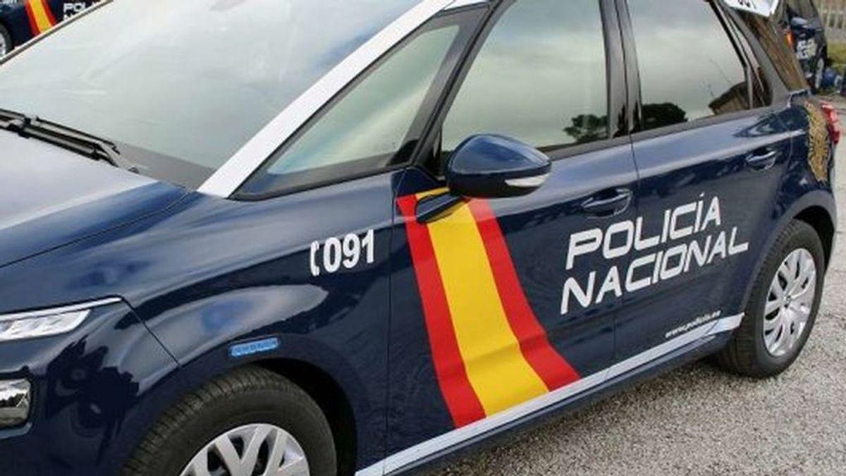 Detienen a un hombre de 34 años por agredir a una prostituta y retenerla en su domicilio en Vitoria