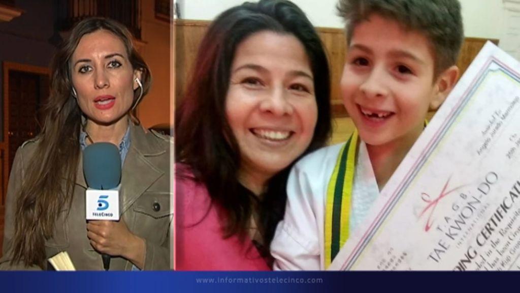 Los padres del hombre de Puente Genil desaparecido junto a su hijo denunciaron su ausencia