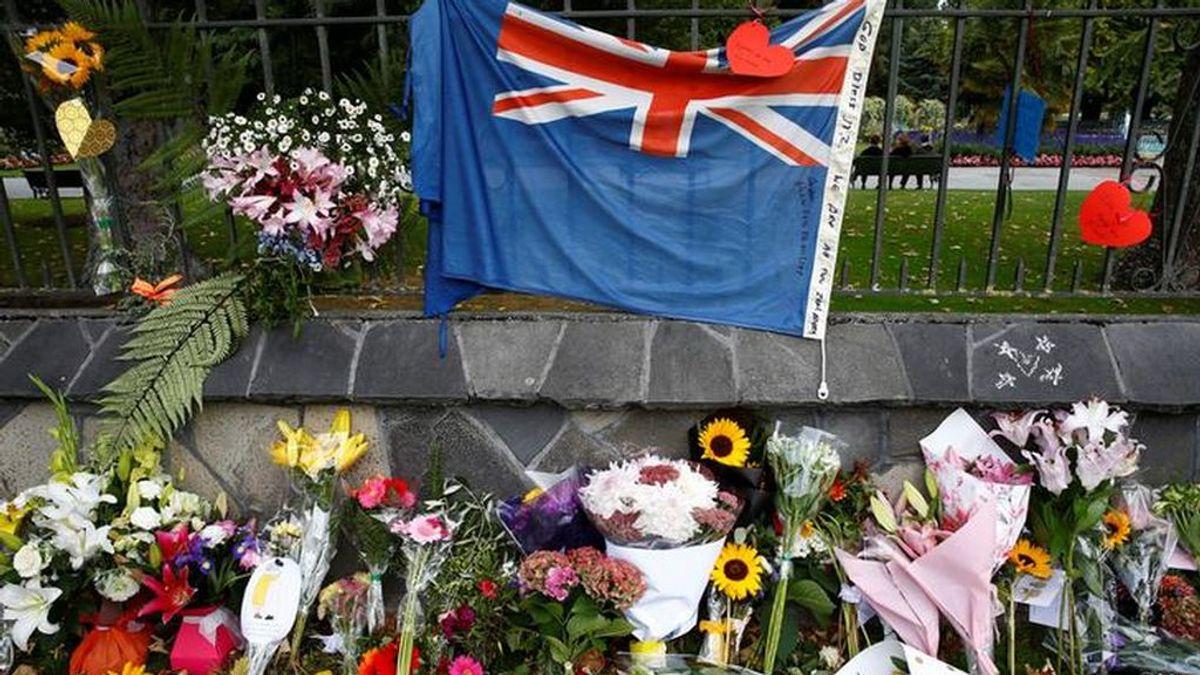 El héroe de Nueva Zelanda: muere tras intentar detener el tiroteo