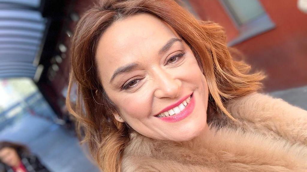 Toñi Moreno, en apuros: busca ayuda ciudadana para encontrar la maleta que se ha dejado en un taxi