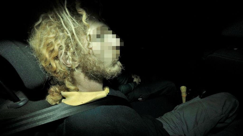 Gabriel Carvajal, el padre de los menores de Godella, ingresa en prisión