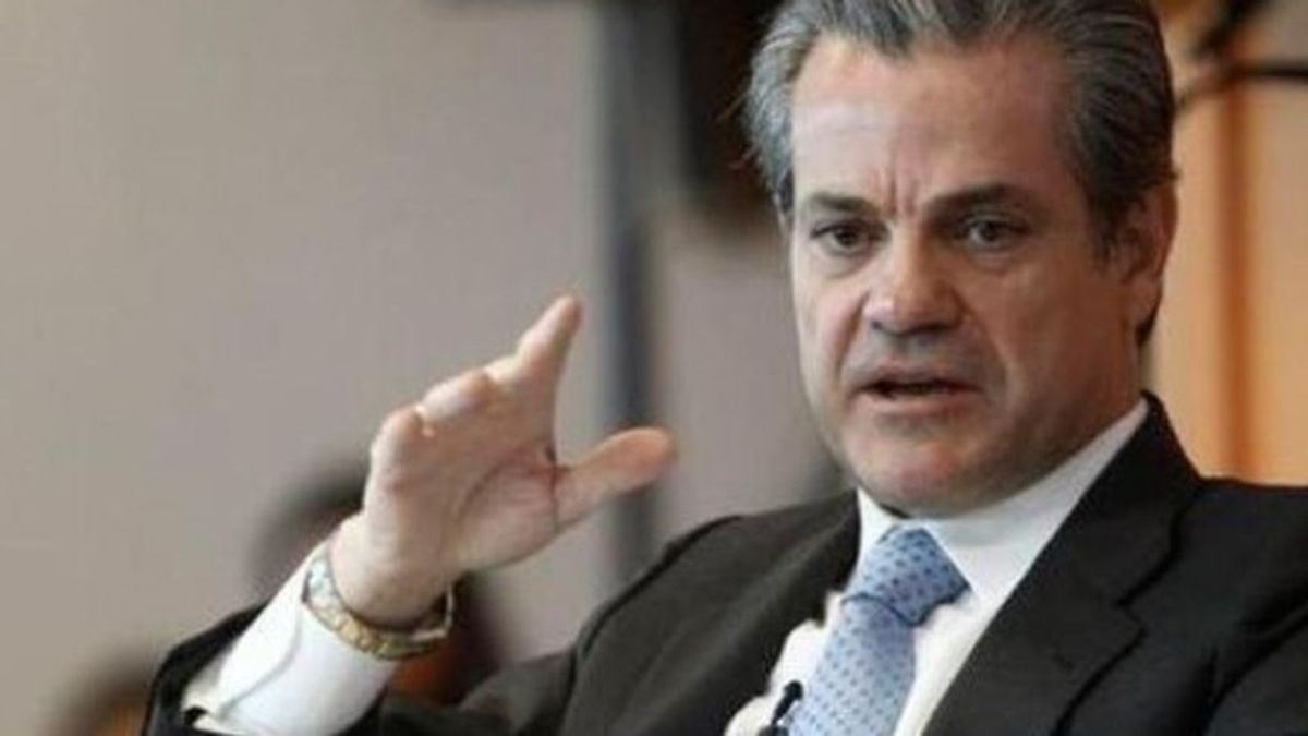 Marcos de Quinto, exvicepresidente de Coca-Cola, 'número dos' de Ciudadanos por Madrid