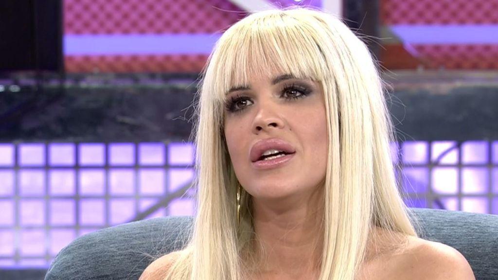 Ylenia Padilla aclara lo que ha ocurrido entre ella y Antonio Tejado fuera de 'GH DÚO'