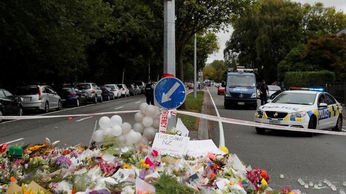 Facebook ha eliminado más de 1,5 millones de vídeos del atentado en Nueva Zelanda