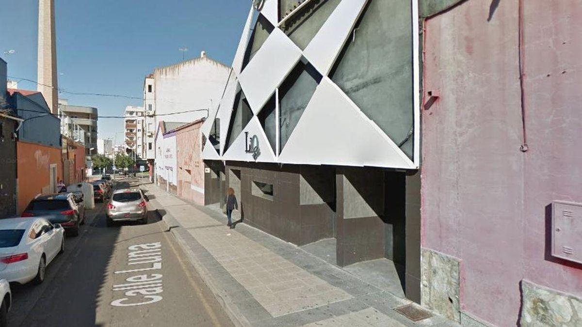 Picor, asfixa y vómitos: Los síntomas que sufrieron quince intoxicados en una discoteca de Almendralejo