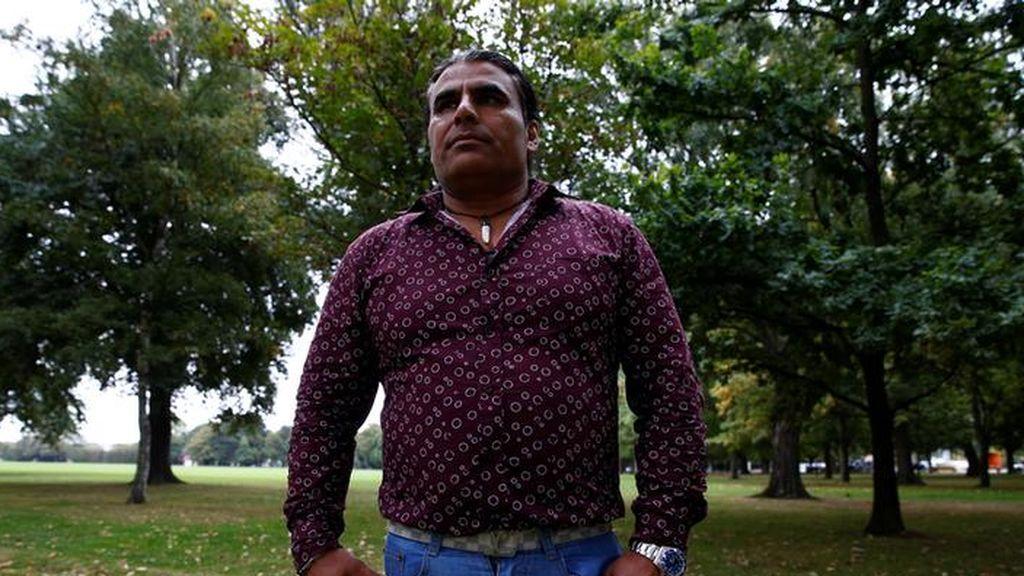 El héroe de Nueva Zelanda, Abdul Aziz evitó una masacre mucho peor
