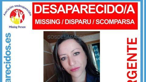 Buscan a una mujer desaparecida en Cornellà en extrañas circunstancias