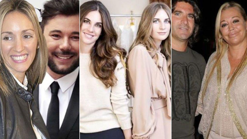 La 'ruptura' de Beatriz Tajuelo con Miguel Poveda y otros divorcios profesionales de los vips