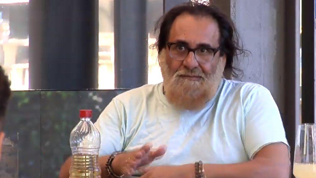 """Juan Miguel despierta de su letargo y explota contra Albala: """"No eres Dios"""""""
