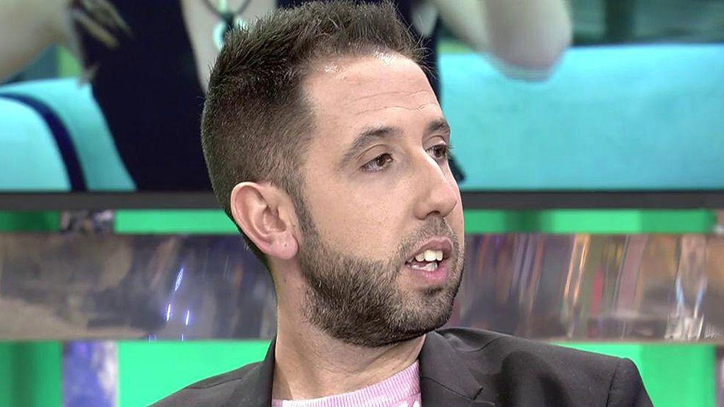 """El amigo de Alejandro Albalá: """"Tengo mensajes de Sofía Suescun hablando mal de los gais"""""""
