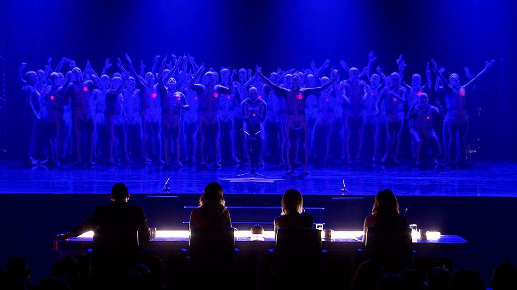 'Got Talent 4' Programa 8 (18/03/19), completo y en HD