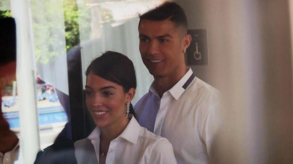 """Cristiano, sobre su etapa en Madrid: """"Fue una parte muy importante de mi vida, me ha dado mucho"""""""
