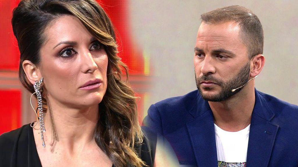 """Antonio responde a las acusaciones y se enzarza con Nagore: """"Eres machista hasta límites 'heavys"""""""