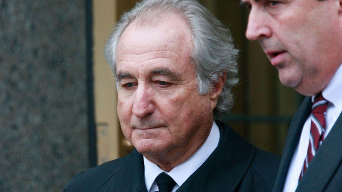 Los clientes de Santander estafados por Madoff recuperan su dinero  10 años después