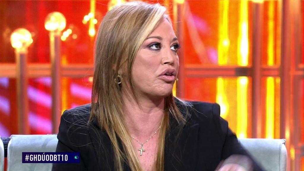 """Candela no va al debate y dice que está enferma, pero Belén no se lo cree: """"Dile a Antonio lo que piensas a la cara"""""""