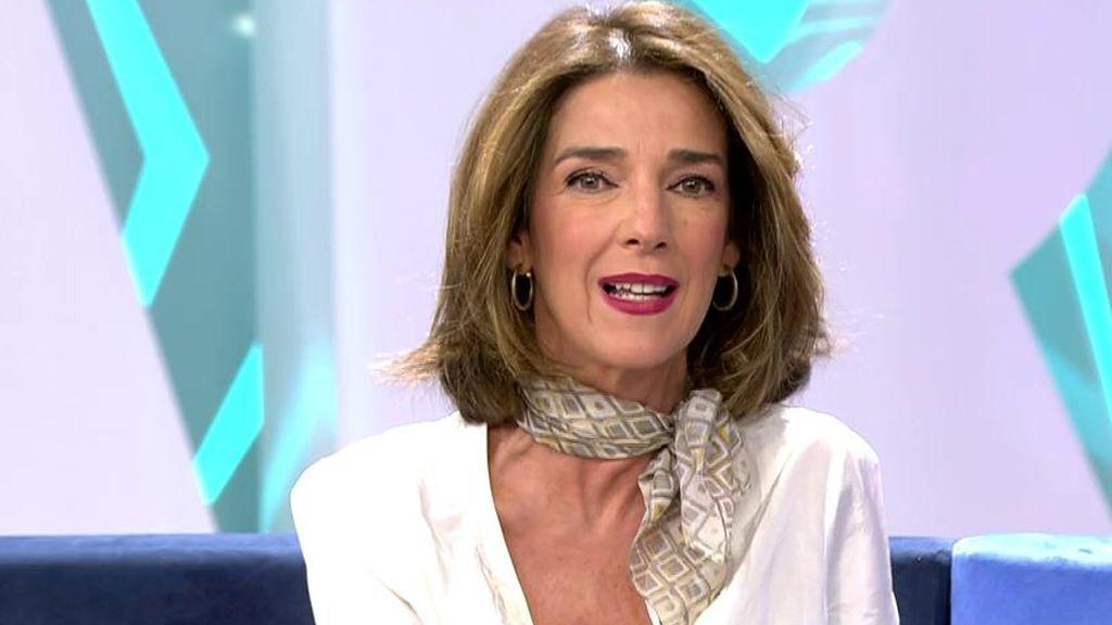 """García-Pelayo: """"Isa Pantoja y Alberto Isla no tienen ningún acuerdo para la custodia de su hijo"""""""