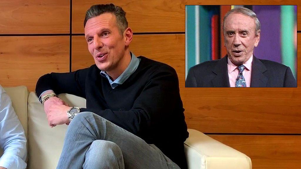 """Joaquín Prat: """"Daría todo por 5 minutos de conversación con mi padre"""""""