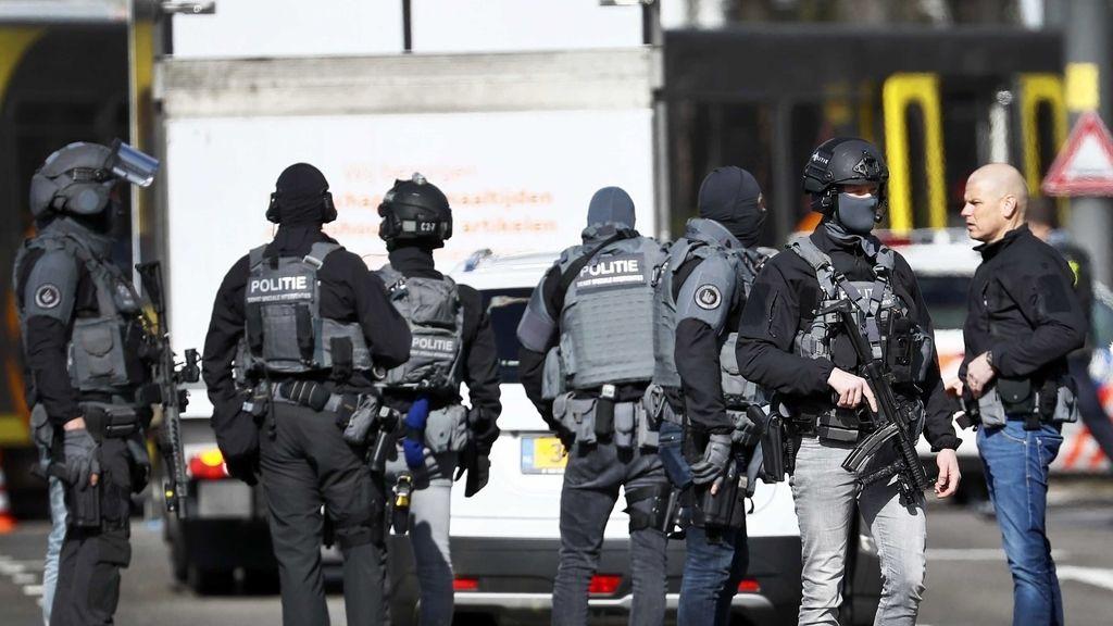 Ataque en un tranvía de la ciudad holandesa de Utrecht: Un muerto y numerosos heridos