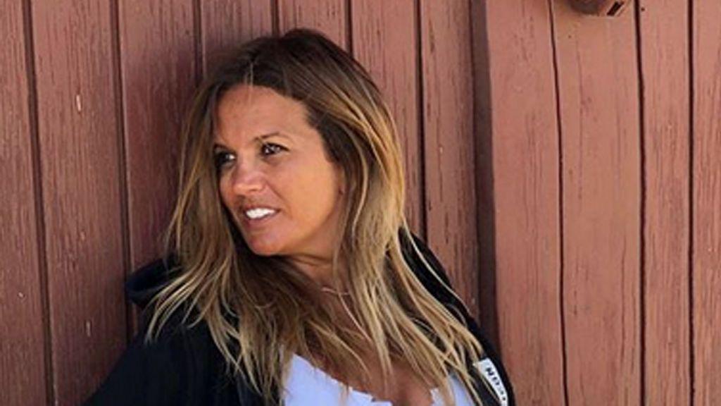 Marta López sorprende con un topless en su fin de semana de lo más playero