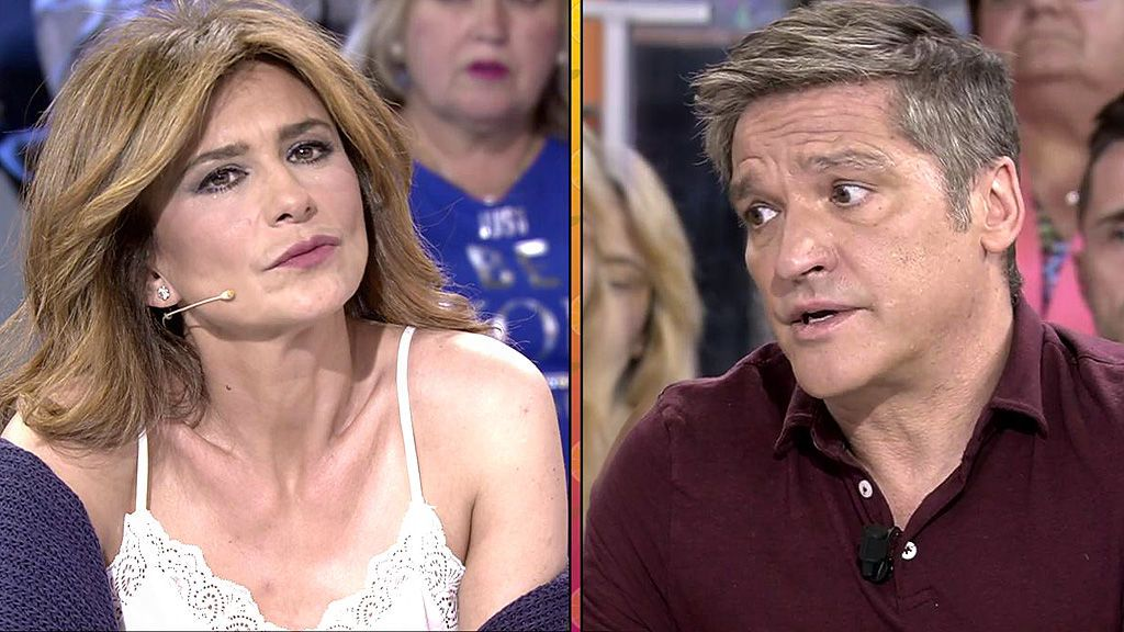 """Gema López ya no quiere el perdón de Gustavo González: """"No has dado la cara y ya es demasiado tarde, princesa"""""""