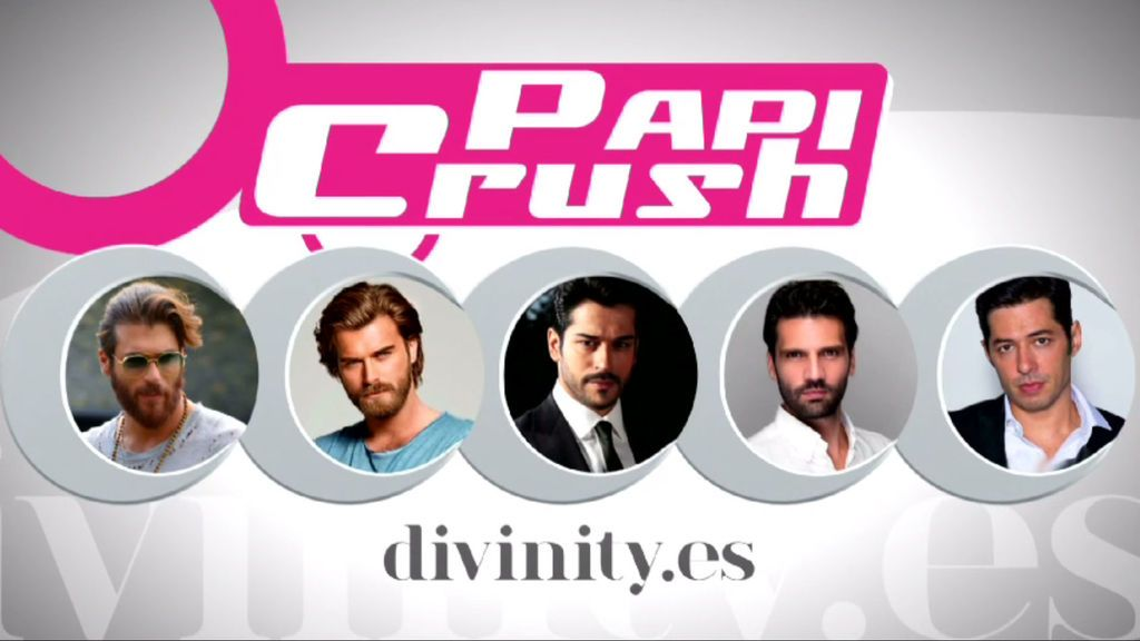 Vota por tu 'papi crush'