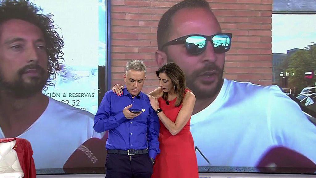 """Antonio Tejado podría tomar medidas por lo que su ex, Candela, ha dicho de él: """"Tengo varias cosas preparadas"""""""
