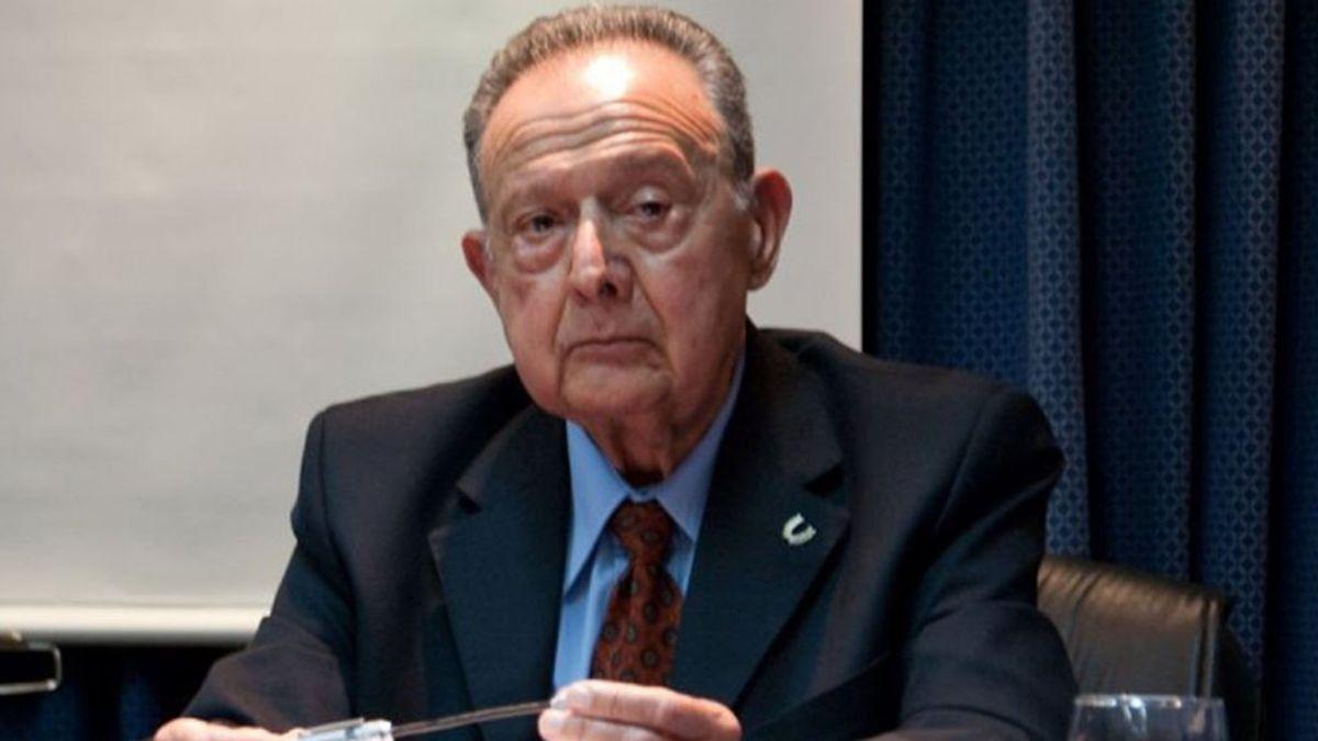 Aparece muerto en una bañera el médico forense Osvaldo Raffo en Argentina