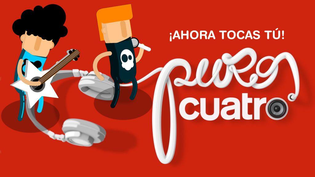 Cerramos las participaciones para el 'VI Concurso de Talentos Puro Cuatro'