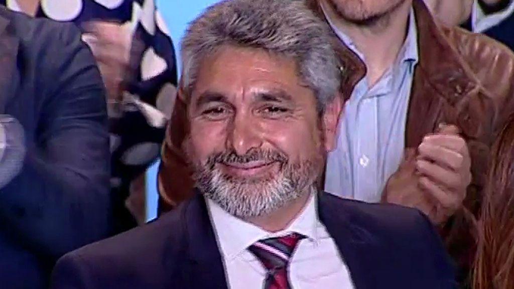 "Sonsoles Ónega: ""El PP ya no deja que Juan José Cortés entre en directo"""