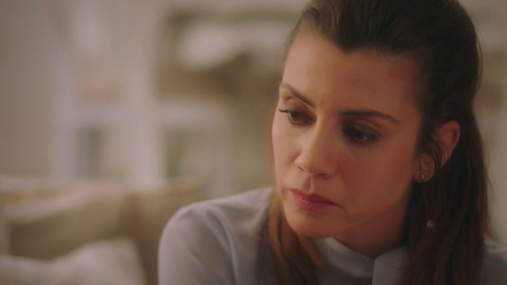 Oya reconoce a Edip que está enamorada de Serhan