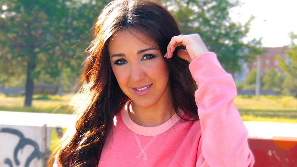 Laura Barcelona 'MyH' habla de su relación con Luismi: