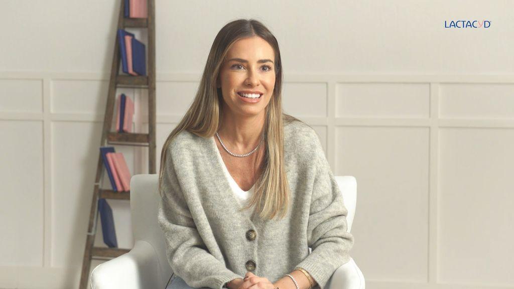 Marta Carriedo recuerda su infancia y los prejuicios a los que se enfrenta día a día