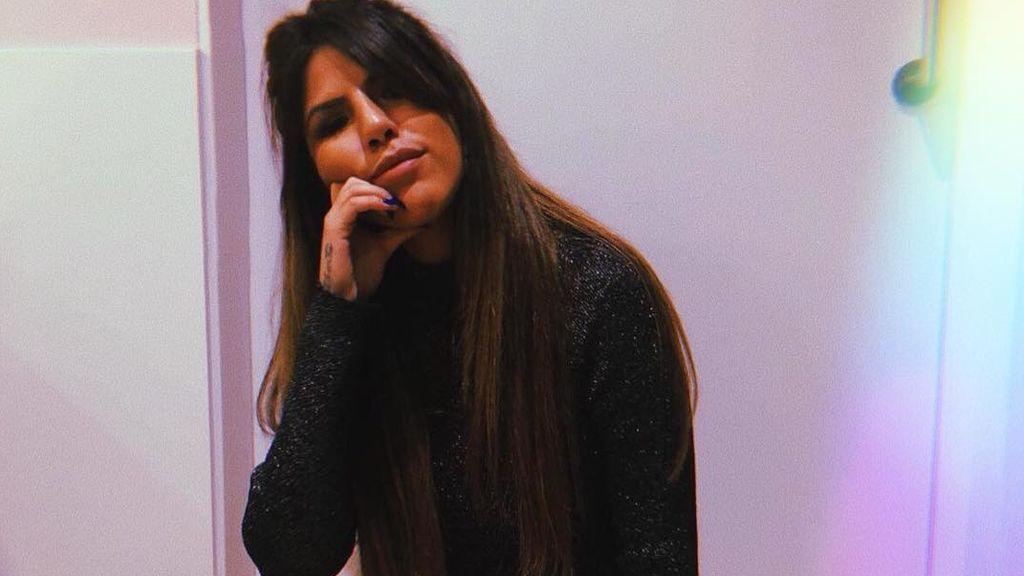 """Isa Pantoja desmiente que quiera volver con Omar: """"Estoy feliz con mi novio"""""""