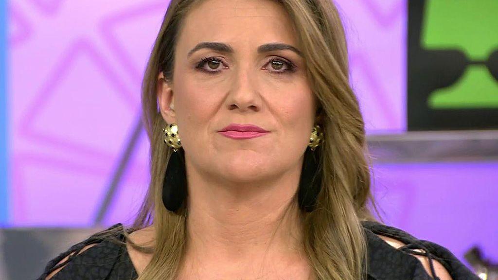 """Carlota Corredera defiende a Gema López ante María Lapiedra: """"Das detalles que quieren hacer todavía más daño"""""""
