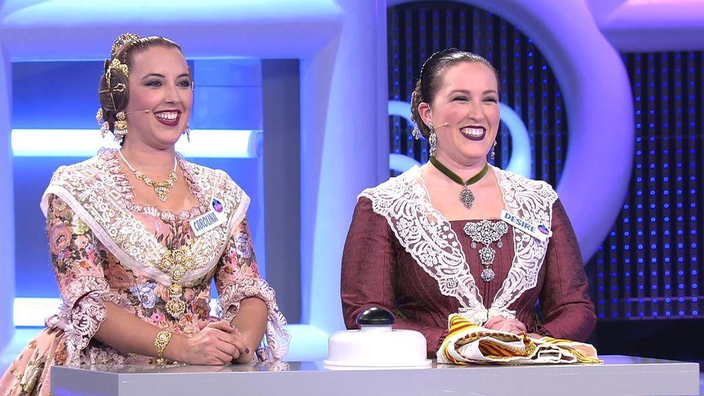 'El concurso del año' (19/03/2019), completo y en HD