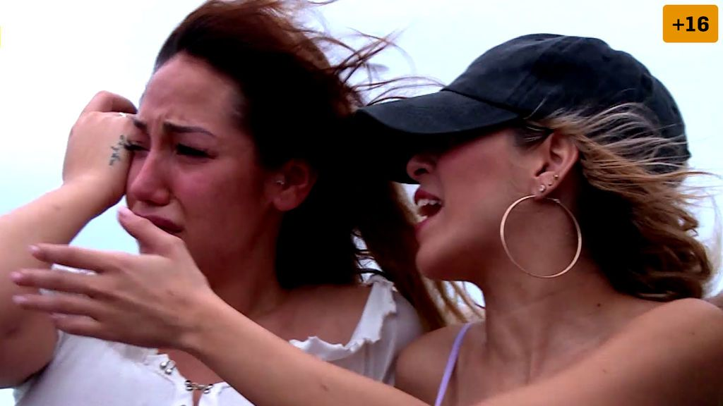 Capítulo 18: Steisy se derrumba y Oriana es su mayor apoyo