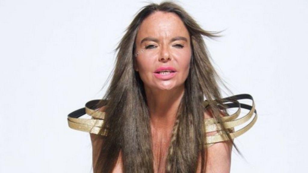 """Leticia Sabater se somete a su operación más peligrosa: """"Se te queda un cuerpo parecido a Madonna"""""""