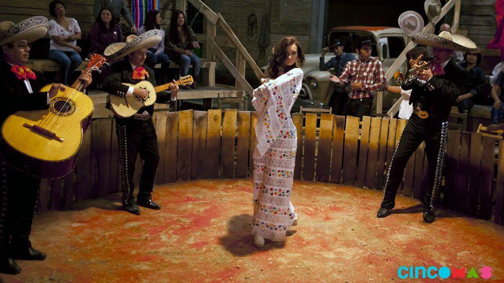 CincoMAS emitirá 'Rocío Dúrcal, volver a verte' cuando se cumplen 13 años del fallecimiento de la artista