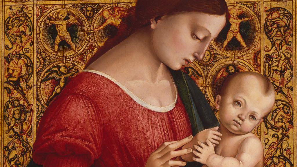 Los bebés más feos de la historia del arte: por qué todos tienen cara de señor