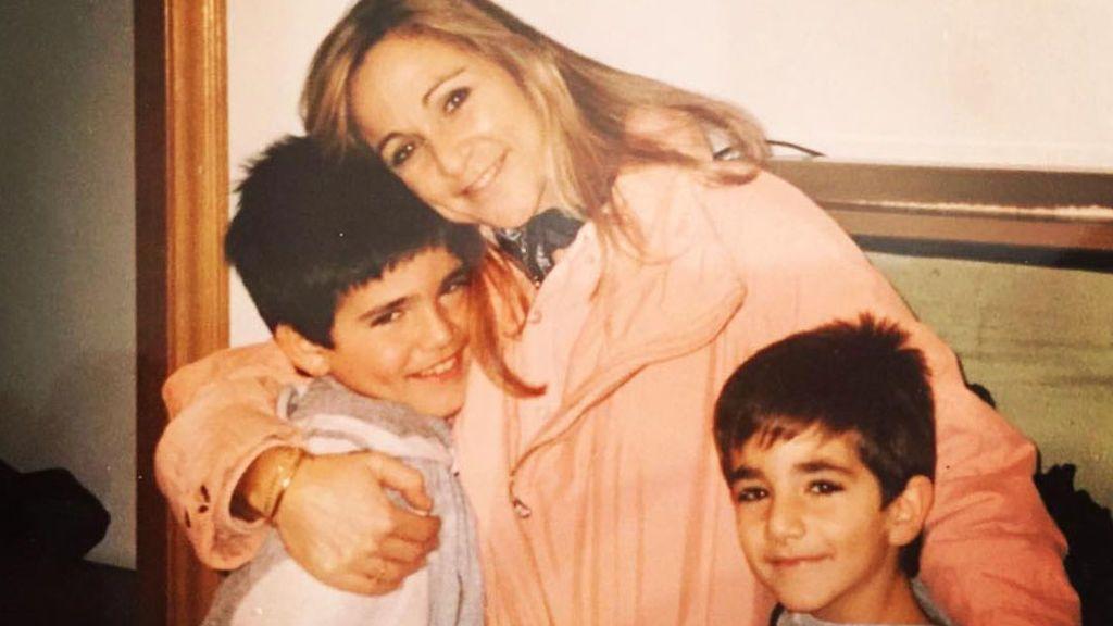 La promesa de Ricky Rubio a su madre tras fallecer por un cáncer que ya está cumpliendo