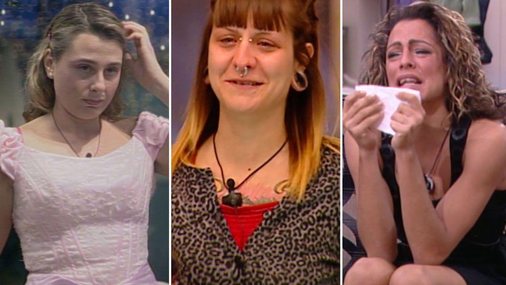 Las emotivas sorpresas familiares que hicieron historia en la casa de 'GH'